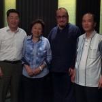 Beijing Members Dinner 3Sept2014