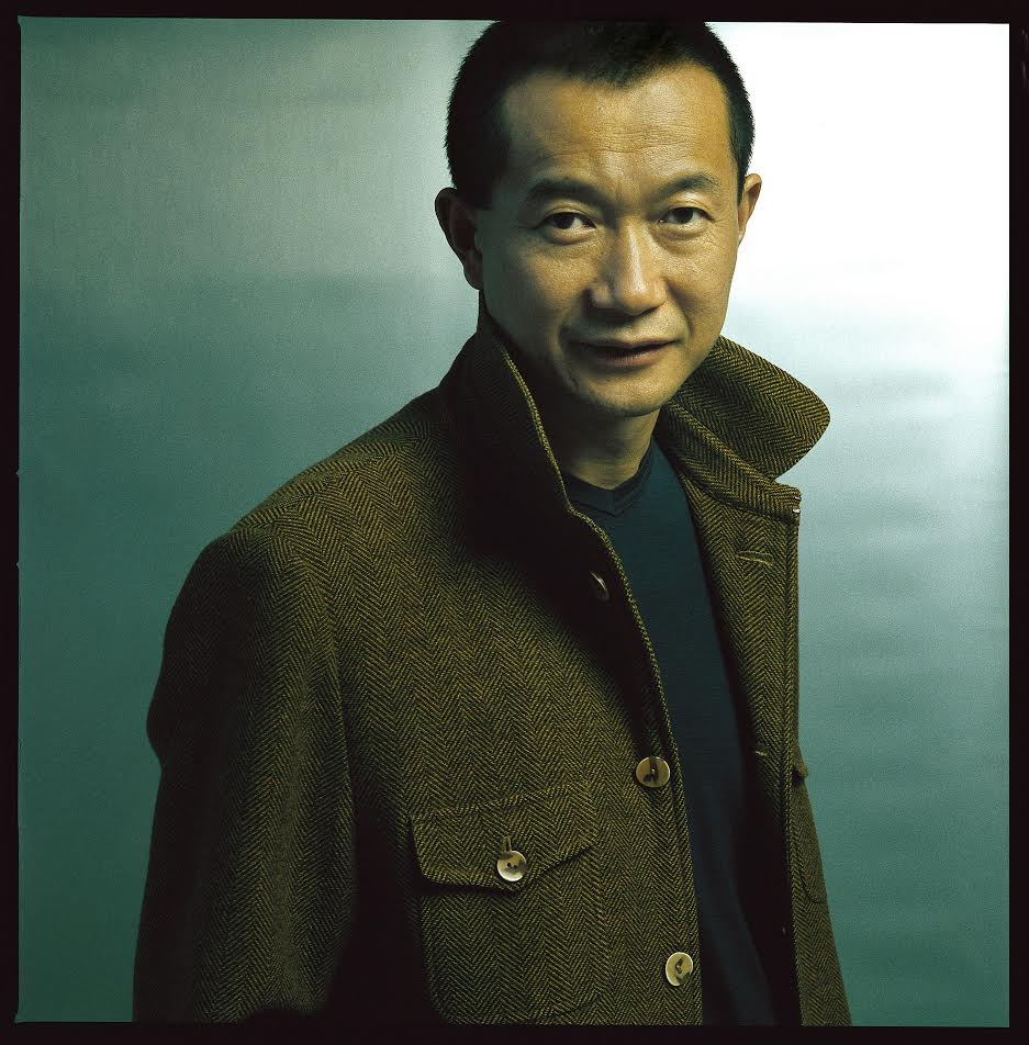 C-100 Member and Chinese American Composer Tan Dun
