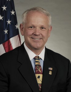 David Mills, Assistant Secretary of Commerce