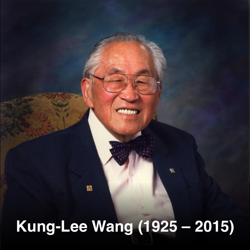 K.L. Wang Newsletter Photo