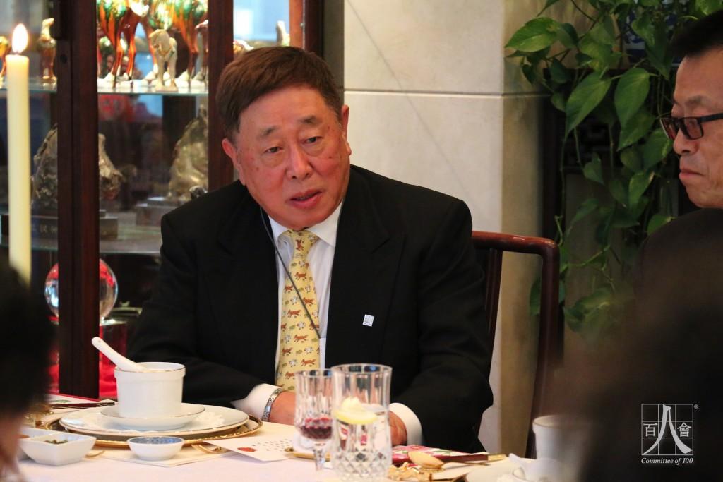 C-100 AmbZhang Dinner 05122015 - 12