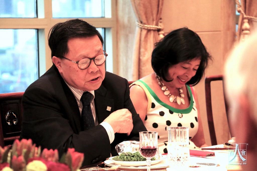 C-100 AmbZhang Dinner 05122015 - 17
