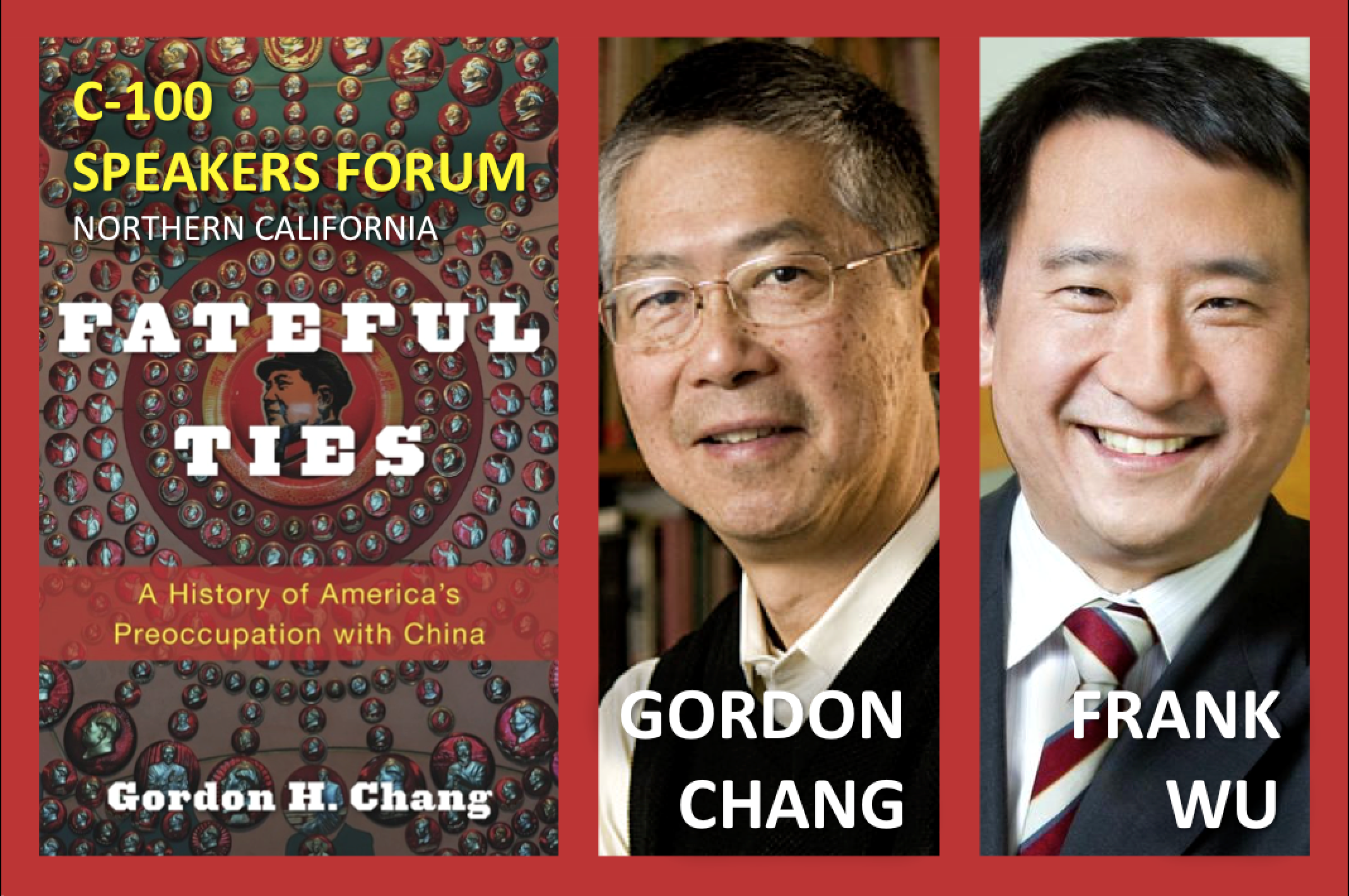 7-16 Gordon Chang event
