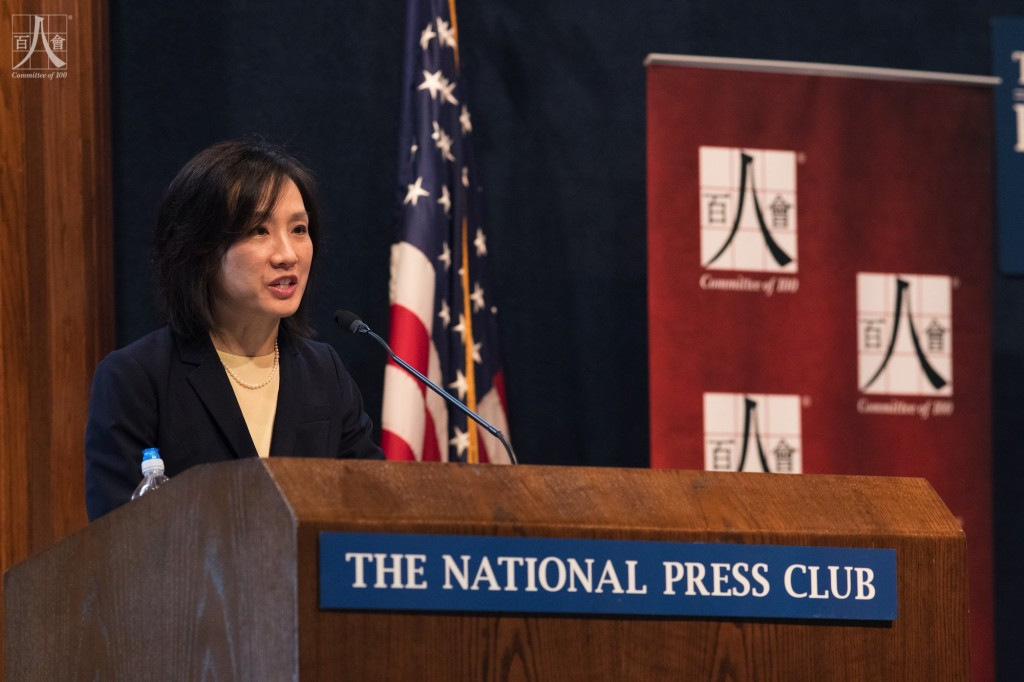 127-7740 michelle lee national press club Bowen copy