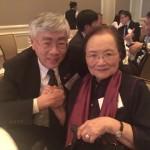 Linda Tsao Yang