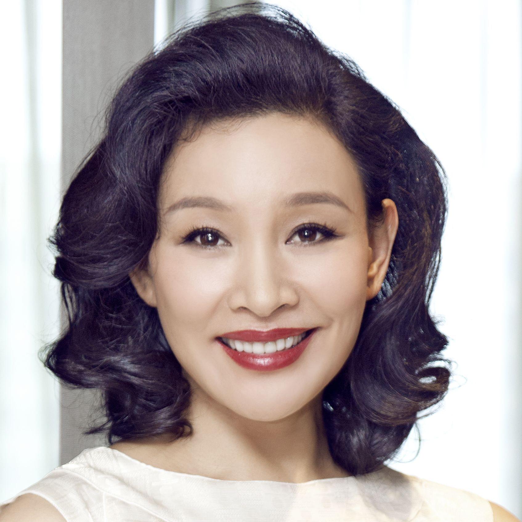 Joan Chen chest