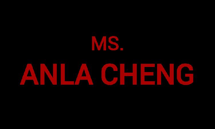 MS. Anla Cheng