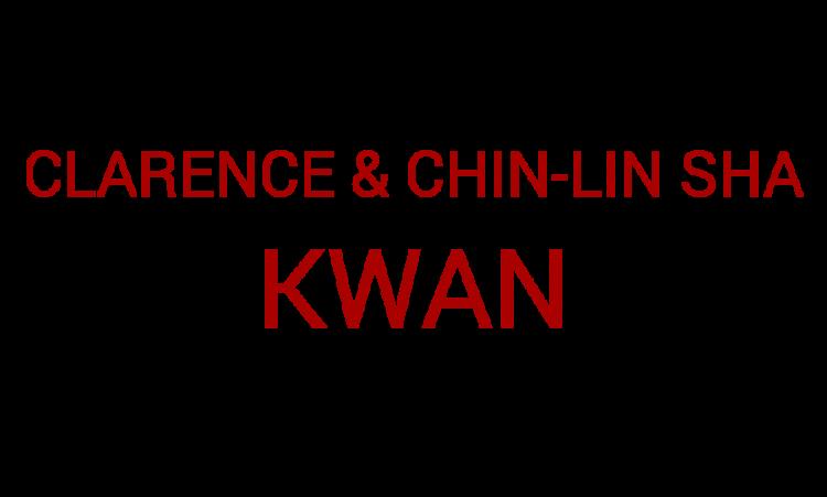 Clarence & Chin-lin Sha Kwan