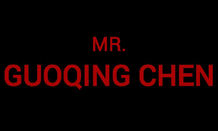 MR. Guoqing Chen