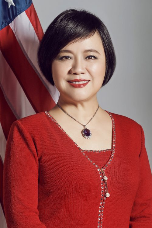 ANNOUNCING: Chiling Tong Joins as Newest Member of Committee